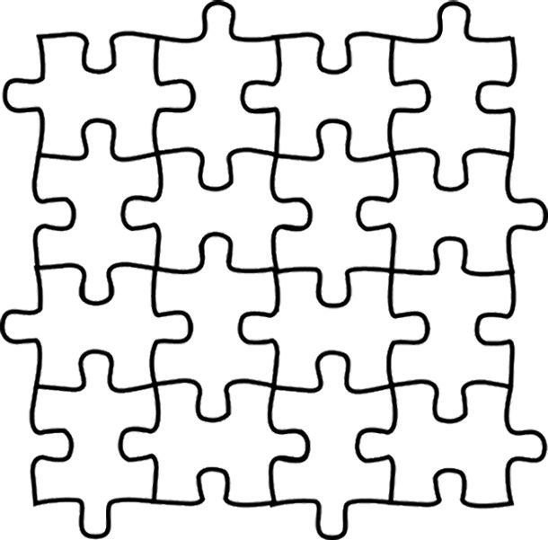 Autism Awareness Coloring Pages Az Coloring Pages