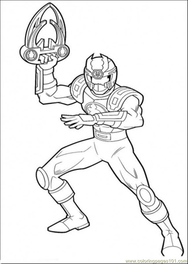 power rangers spd coloring pages - how to draw power rangers coloring home