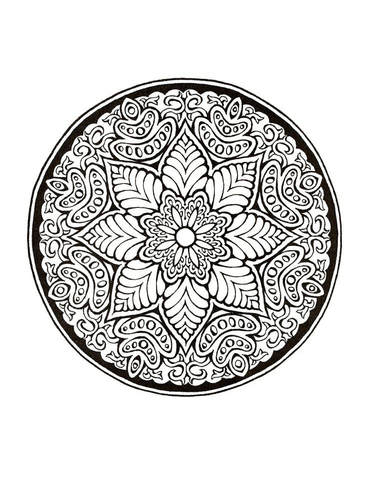 mental kid coloring pages - photo#27