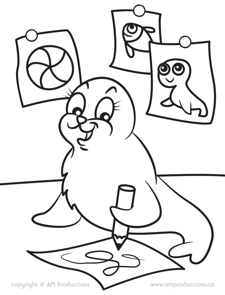 Virtual coloring book az coloring pages for Virtual coloring pages