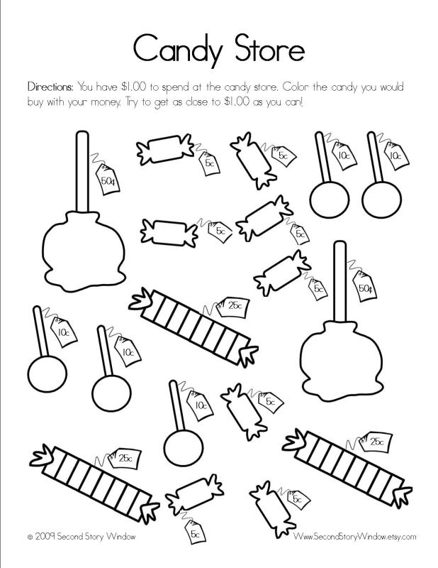 Halloween Activity Sheets And Printables