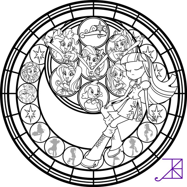 Coloring pages stained glass az coloring pages for Stained glass coloring pages for kids