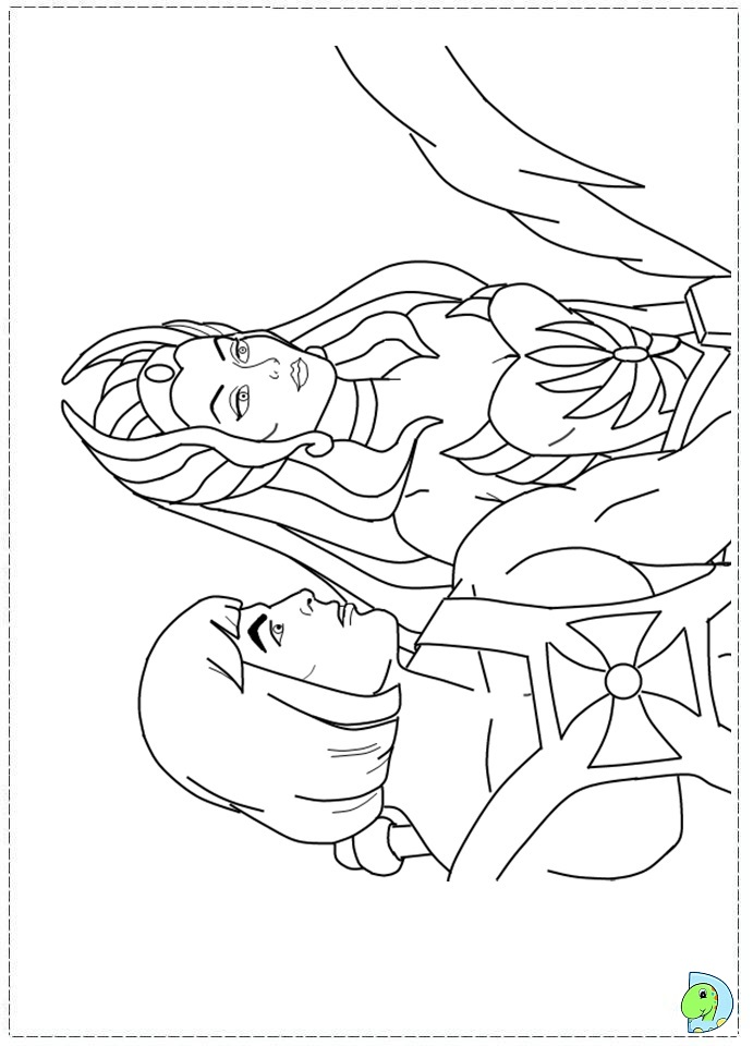 ra coloring book pages - photo #13
