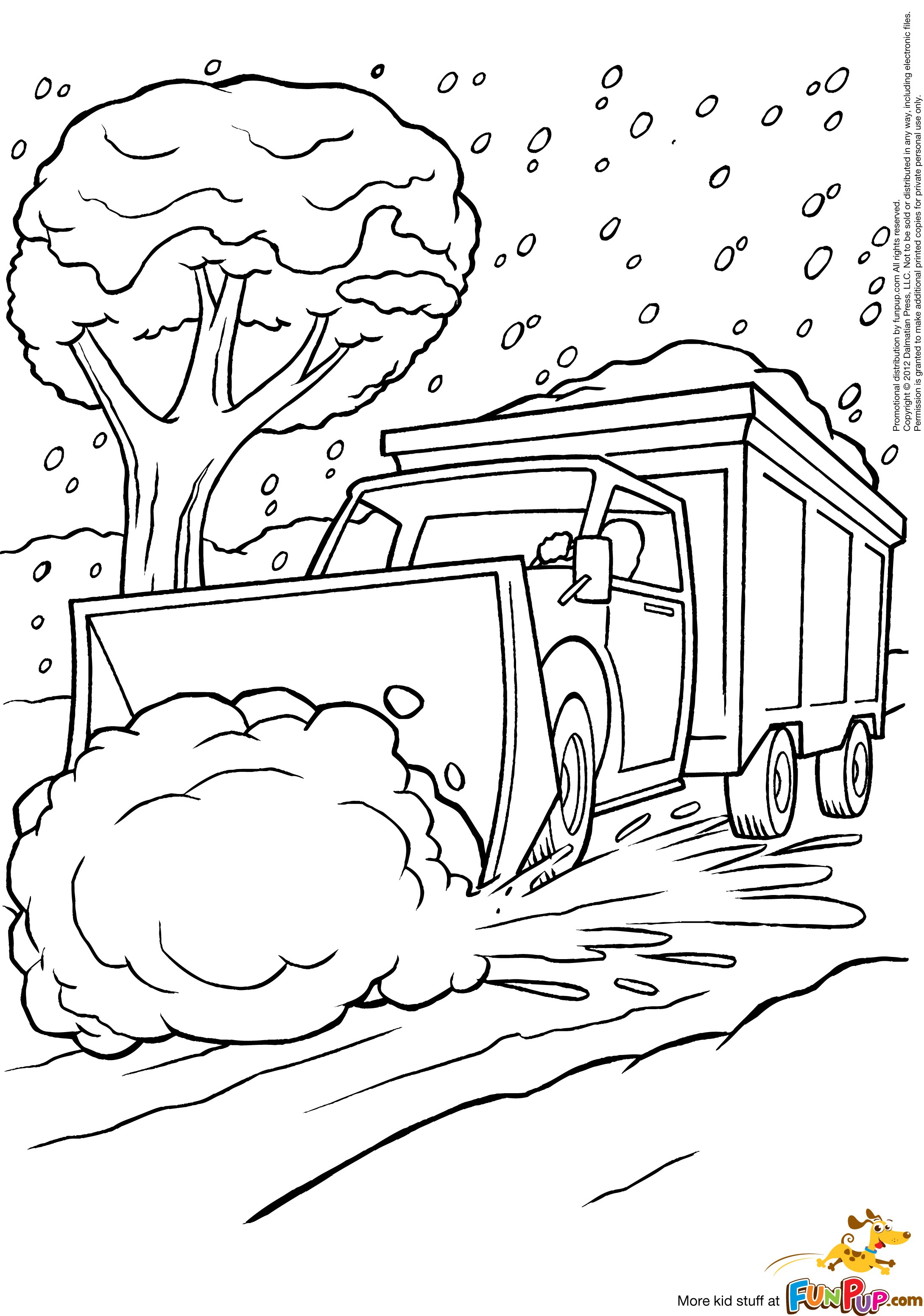 Clip Art Snow Plow Coloring Pages snow plow coloring pages eassume com az pages