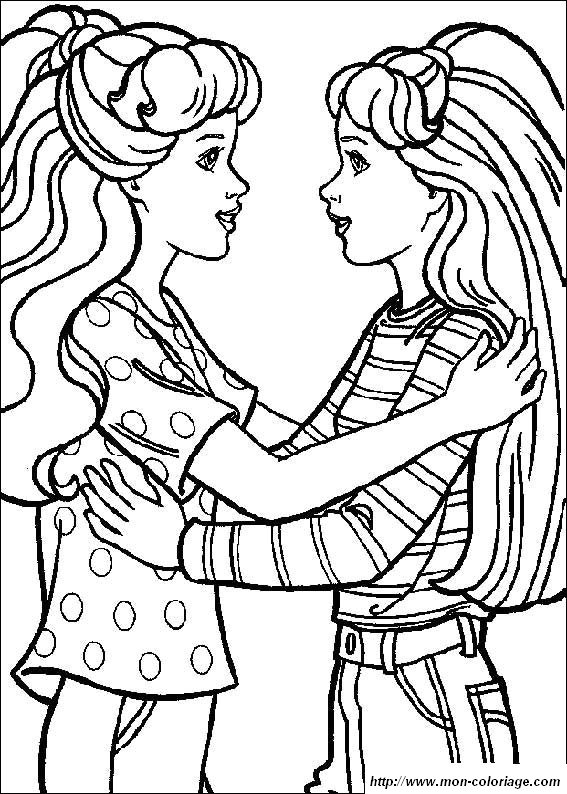 big sister coloring pages az coloring pages Printable Big Sister Tool Kit  Big Sister Little Sister Coloring Pages
