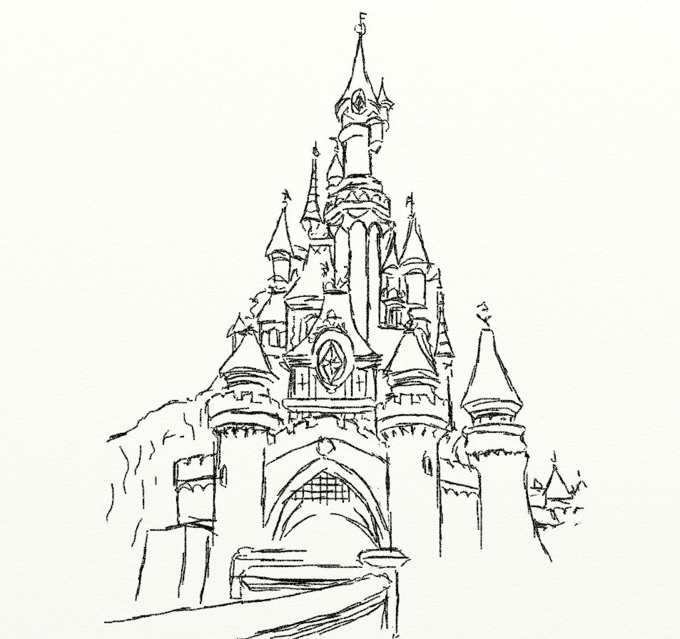 Coloring Pages Cinderella Castle Coloring Page cinderella castle coloring page eassume com disney world az pages