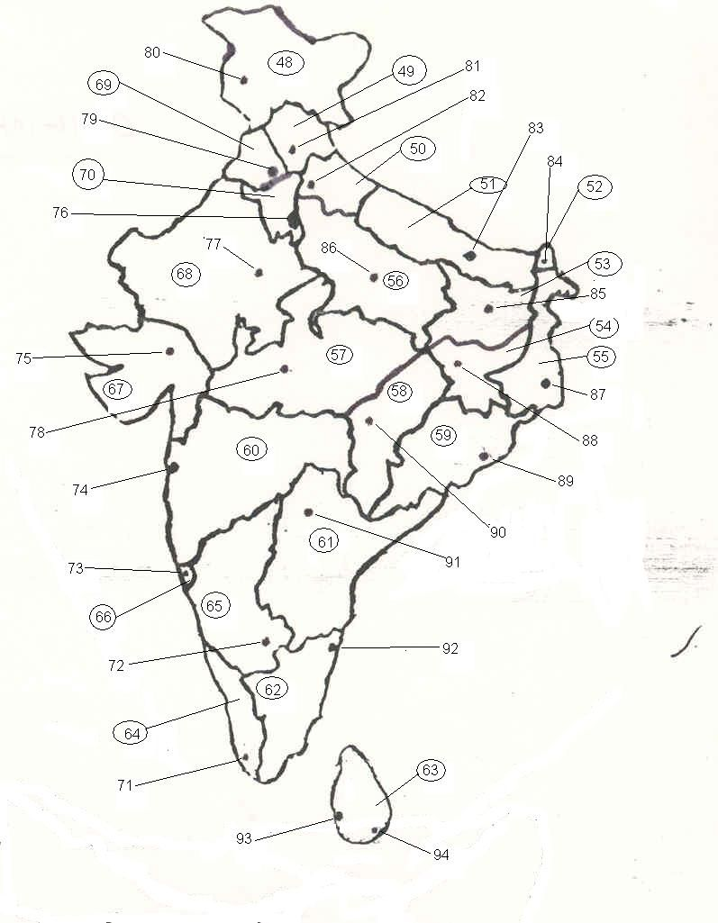 india states map coloring pages sketch coloring page coloring home