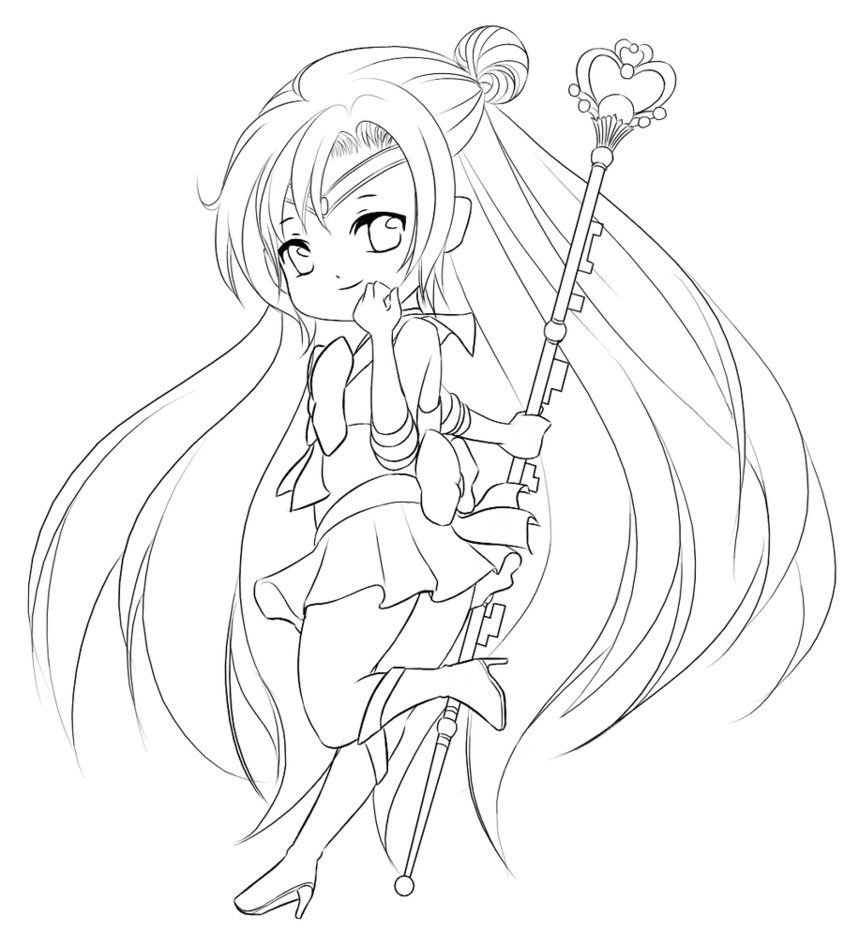 15 pics of chibi fox coloring pages anime fox chibi
