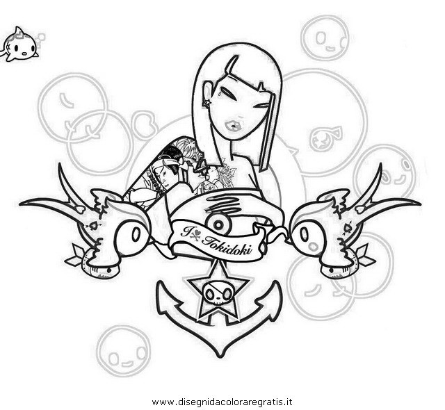 pages related keywords amp suggestions tokidoki unicorn coloring - Tokidoki Unicorno Coloring Pages