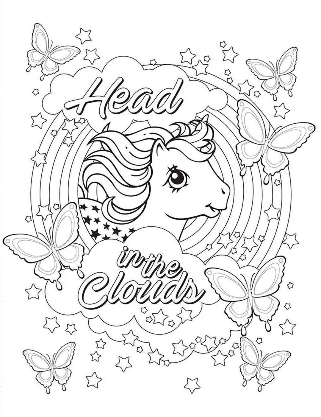 Retro Coloring Pages Coloring Home