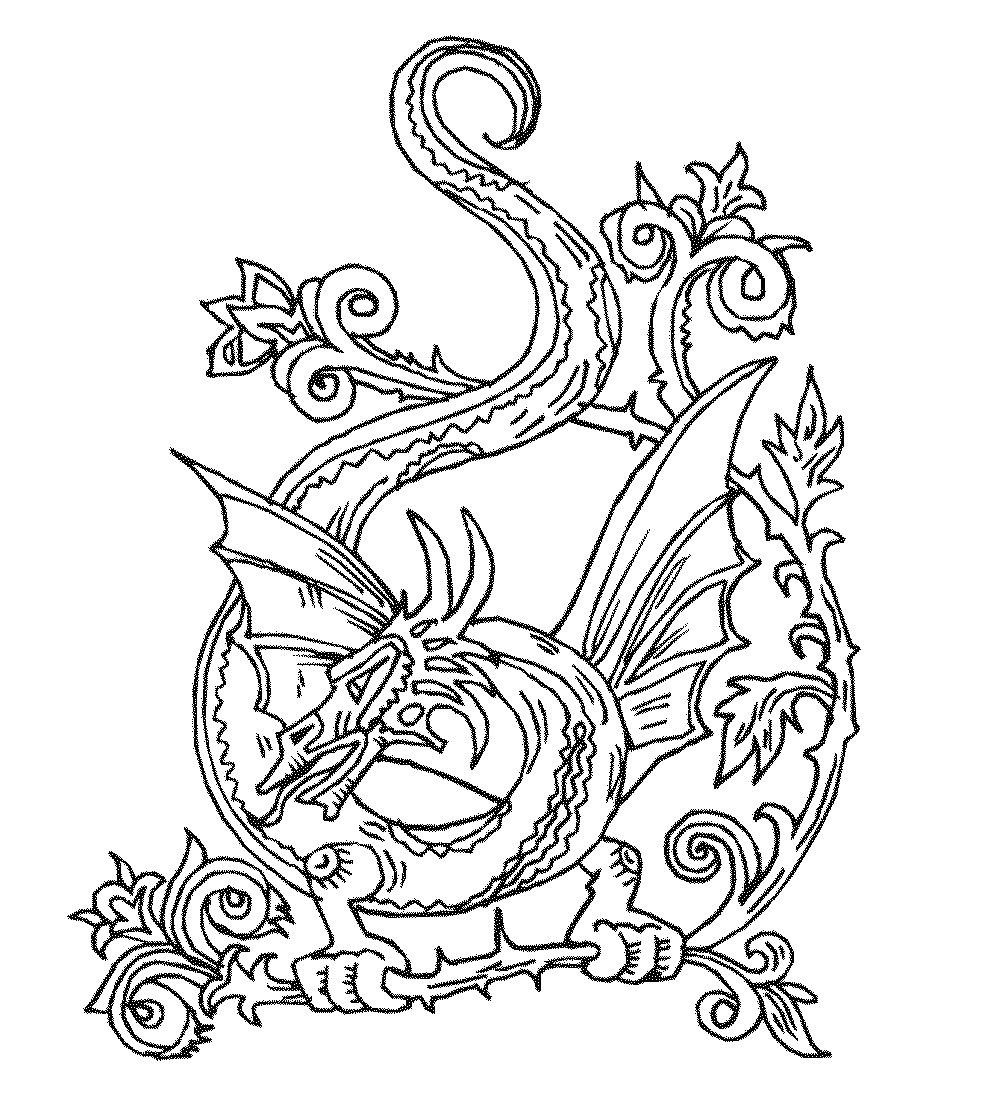 Coloring pages of dragons - 30 Awesome And Free Coloring Pages Of Dragons Voteforverde Com