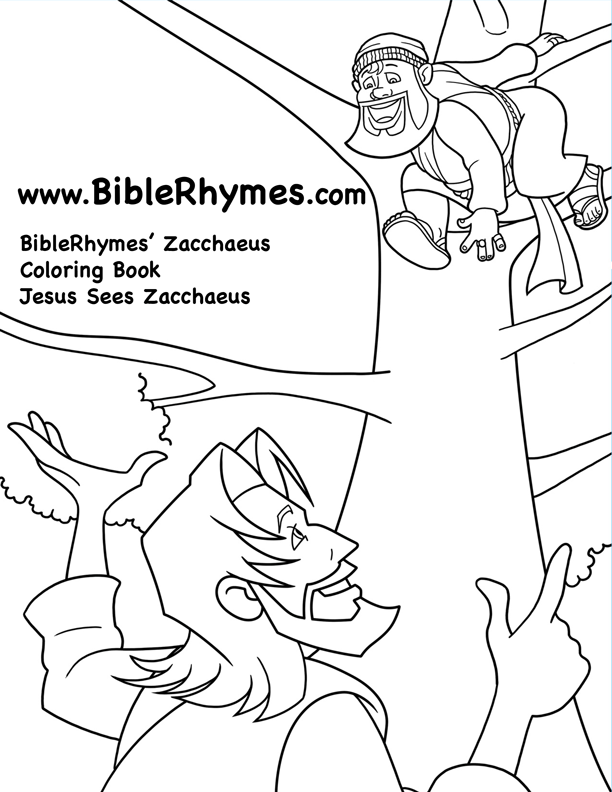 coloring pages zachius - photo #25
