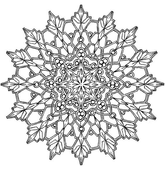 Hard Kaleidoscope Coloring Pages Az Coloring Pages Kaleidoscope Coloring Pages