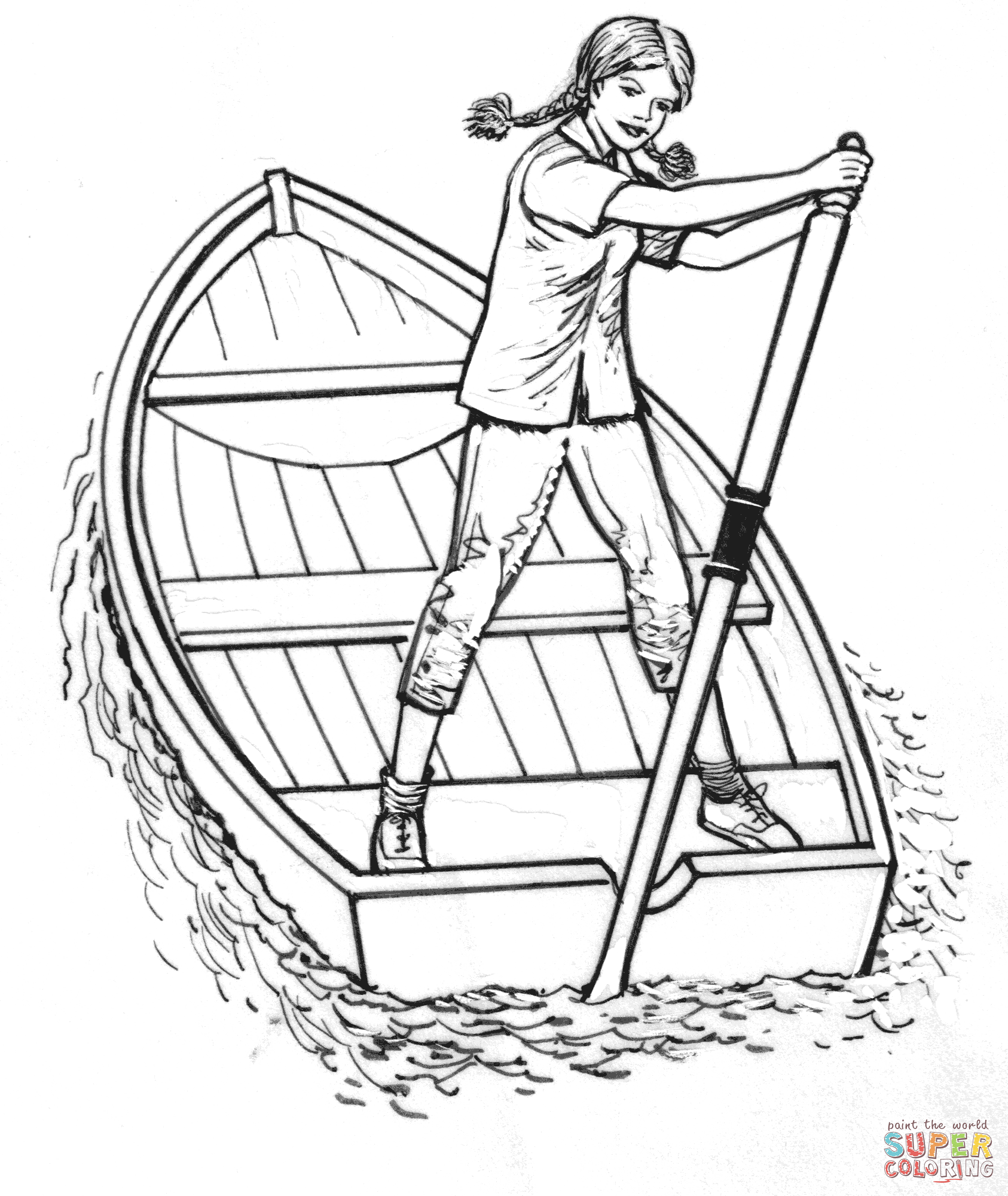 ships and boats coloring pages free coloring pages