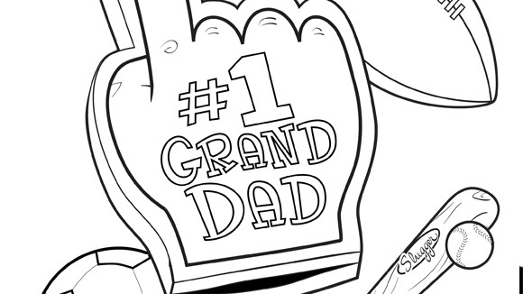 Fathers Day Coloring Pages For Grandpa ...jeffersonclan.blogspot.com