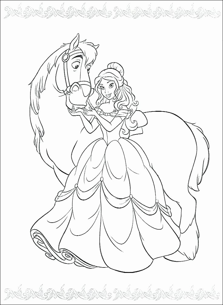 - Princess Elena Coloring Pages - Coloring Home