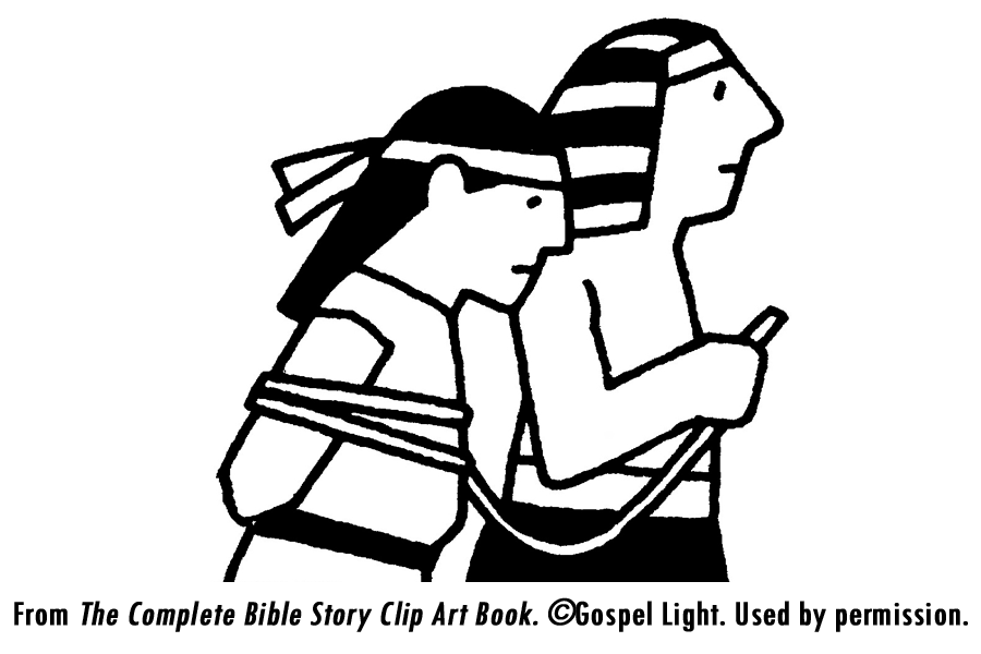 Joseph In Egypt Coloring Pages Coloring Home