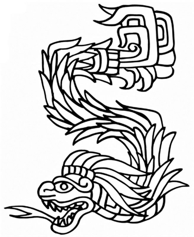 Inca Coloring Pages Coloring Home