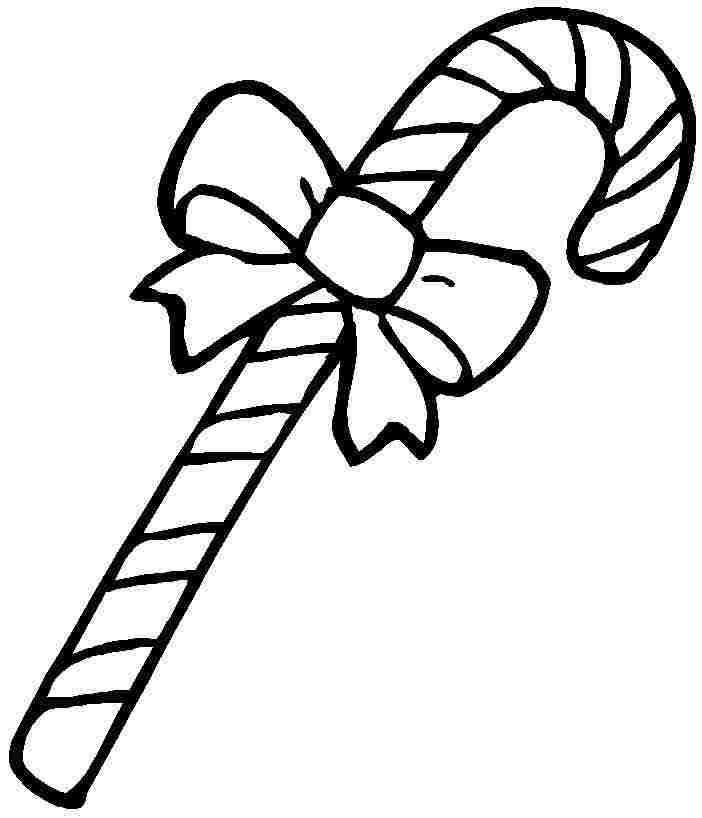 Printable Colouring Pages Christmas Ornament For Preschool - #
