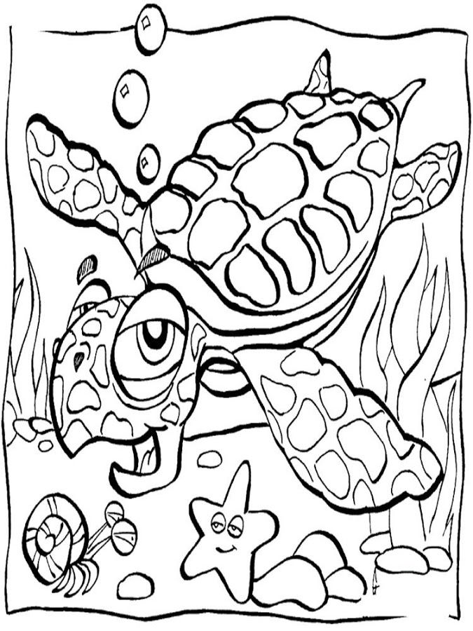 Printable Coloring Pages App : Coloring apps home