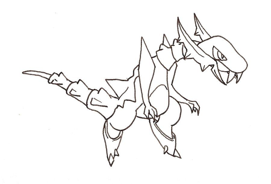 Poison Pokemon Coloring Pages Images Pokemon Images Poison Coloring Page