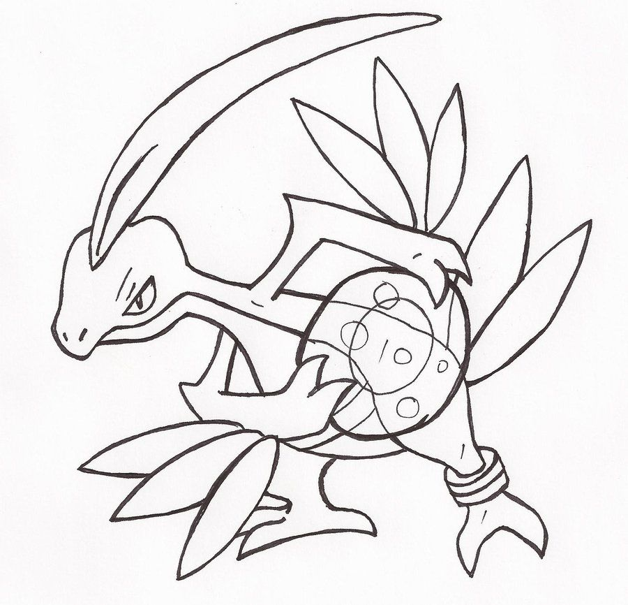 ground pokemon coloring pages - photo#18