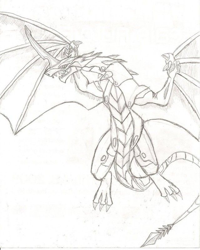 Bakugan Coloring Pages Bakugan Coloring Pages Of Drago Kids 237176