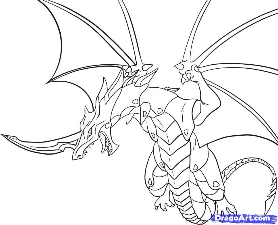l drago coloring pages - bakugan coloring page coloring home