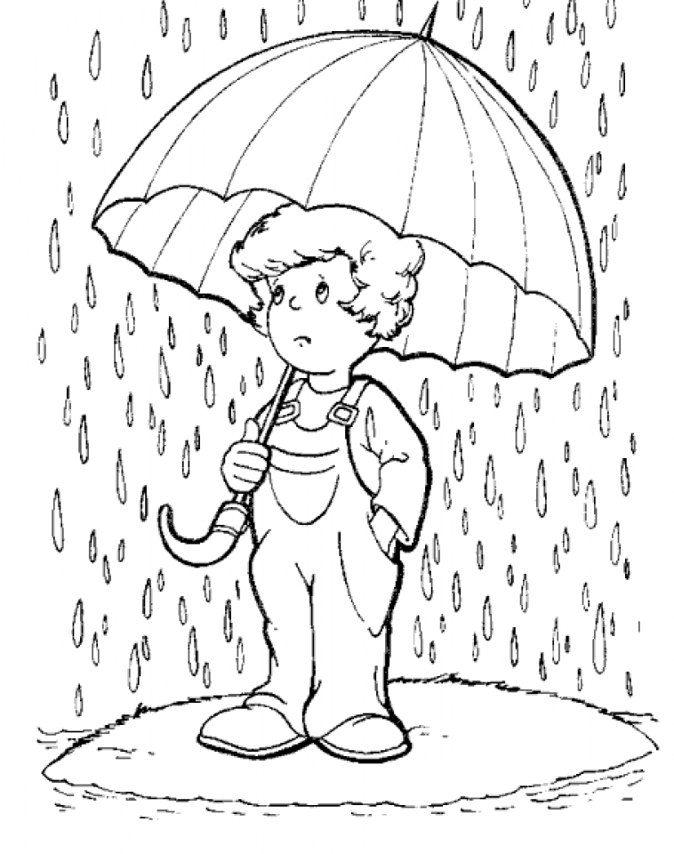rainstick coloring pages for kids - photo#16