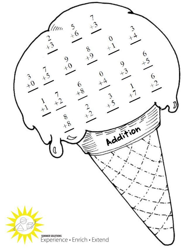 Math Coloring Pages Multiplication - AZ Coloring Pages