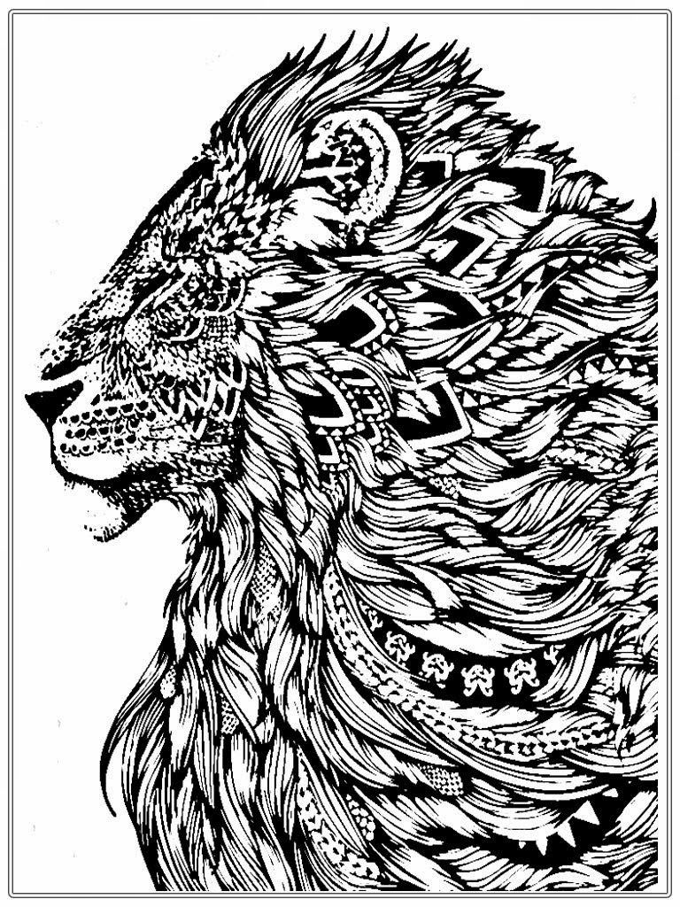 menadult coloring book pages - photo#1