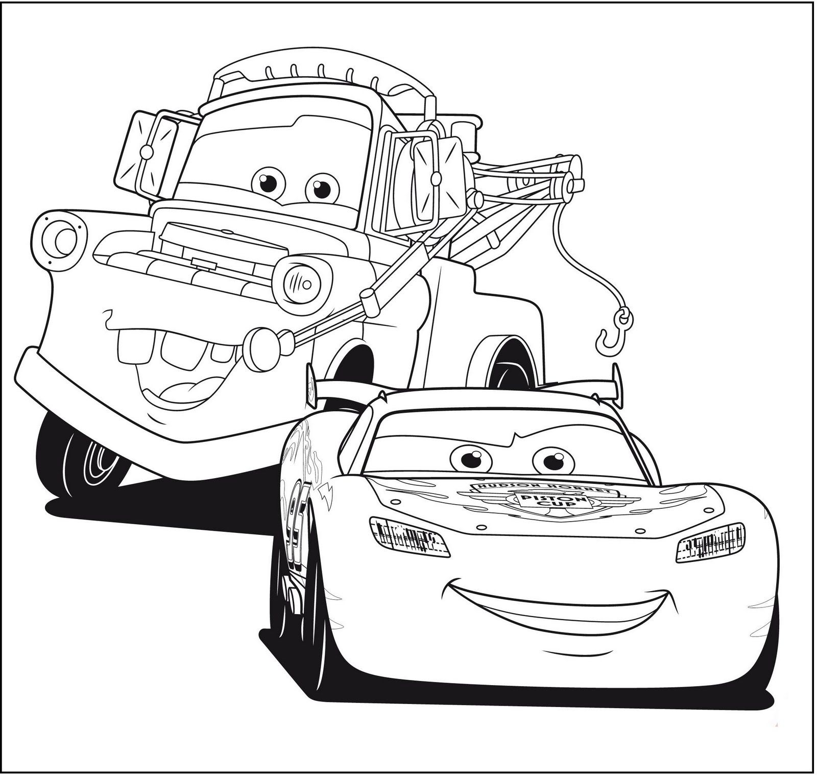 Coloring cars 2 online - Free Coloring Pages Disney Cars Coloring Coloring Pages Cars 2 Online