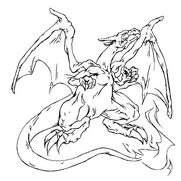 Pokemon Coloring Pages Mega Charizard Ex Coolage Net Mega Coloring Pages