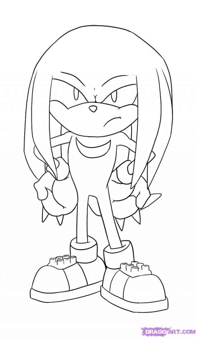 shadow and amy coloring pages - photo#9