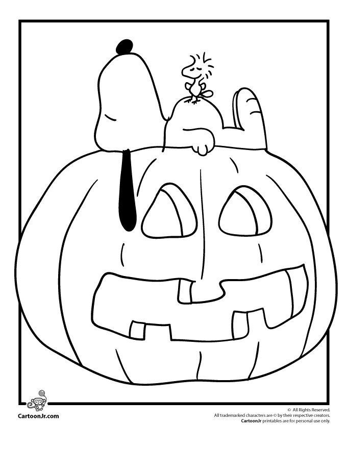 Charlie brown christmas coloring pages to print az for Charlie brown christmas coloring page