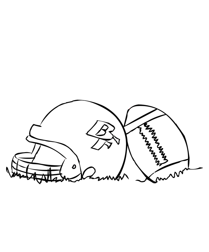 giants football coloring pages-#21