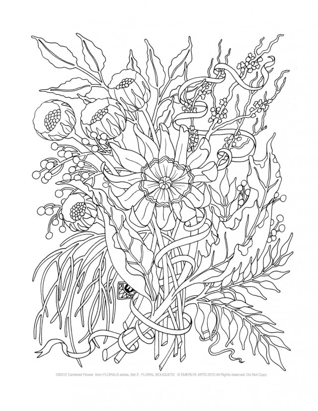 adult fall coloring pages - photo#21