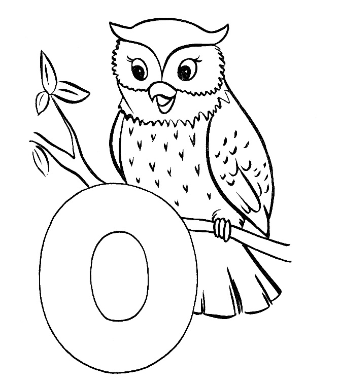 cute owl coloring page - free coloring pages of cute owl