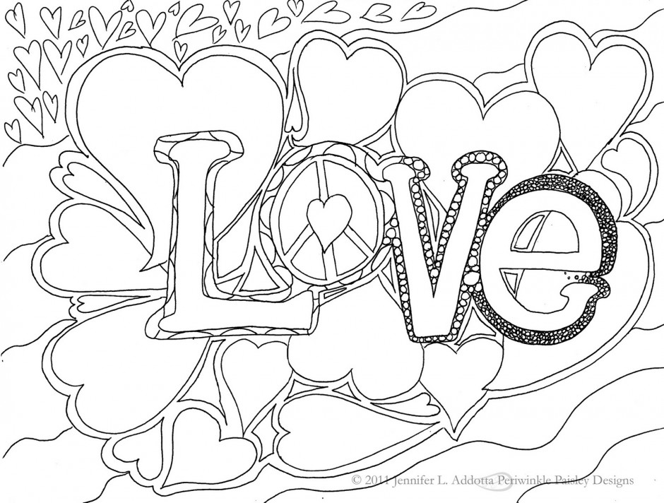 coloring pages february - photo#10