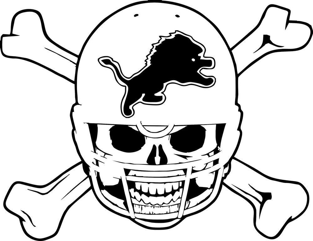 Detroit Lions Pictures Logo AZ