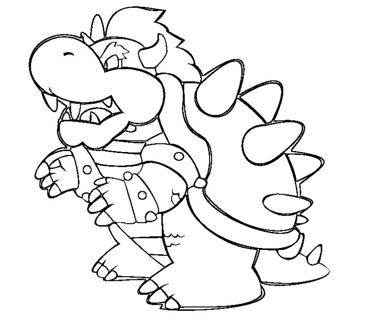 ssbb coloring pages - photo#21