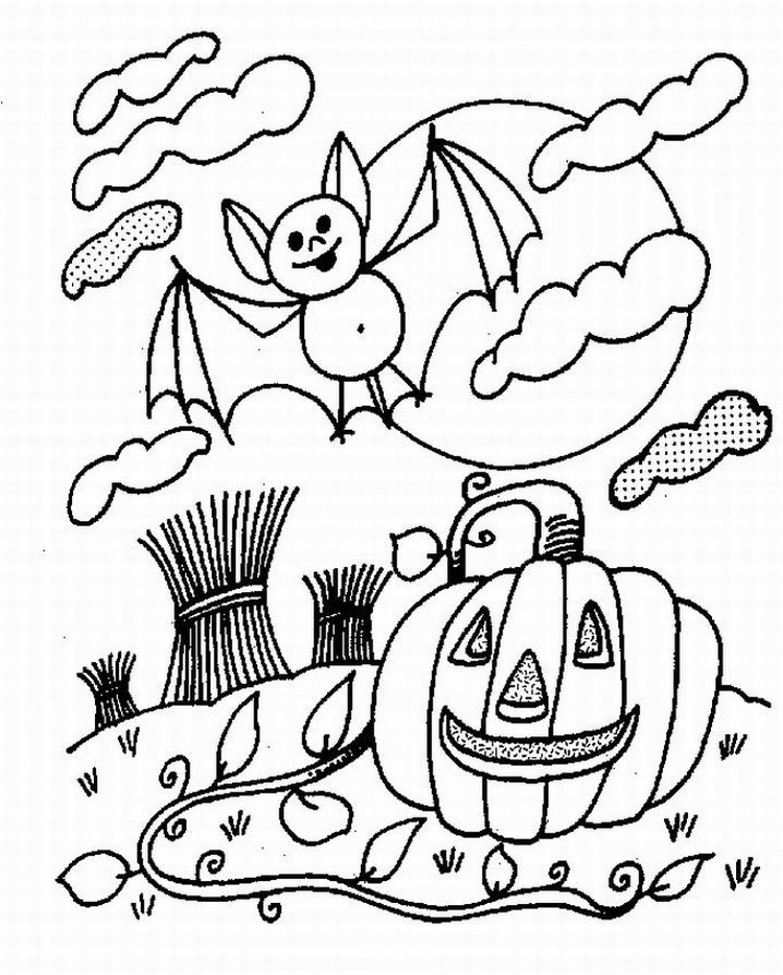 halloween coloring pages coloringmates