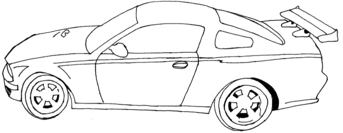 Viper Car Coloring Pages : Dodge viper coloring pages az