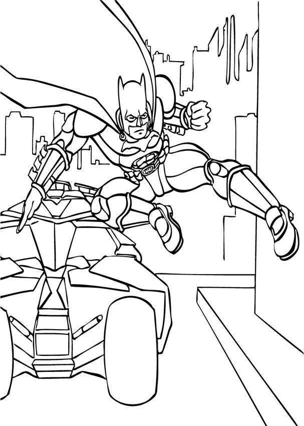 coloring pages daily activities conversation - photo#32