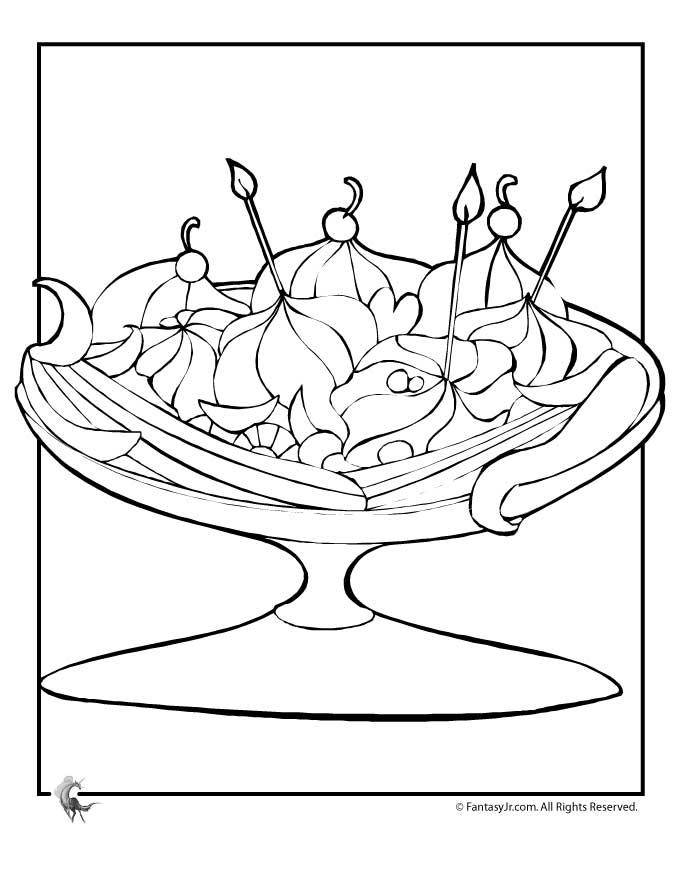 banana splits cartoons coloring pages - photo#18
