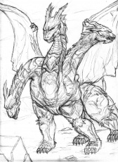 King Ghidorah Coloring Pages - Coloring ...deralasne.blogspot.com