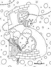 12 Pics of Doodle Art Alley Coloring Pages - Free Doodle Art Alley ...