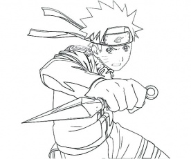 Naruto Sage Mode Coloring Pages at GetDrawings.com | Free ...