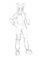 Coloring Pages : Fortnite Colouring Pages To Print Awesome ...