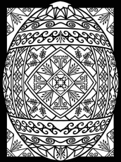 10 cool free printable Easter coloring pages for kids who've moved ...